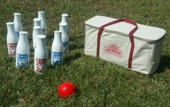 Carnival Lawn Bowling Game (CG1605)
