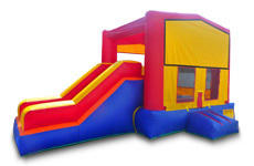 PlayTime Jump and Side Slide with Hoop - Medium (CD22121)