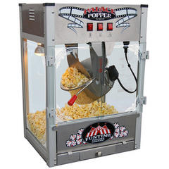 Popcorn Popper - Large 16oz Kettle
