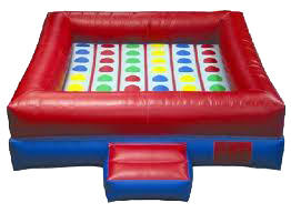 Twister Bouncer