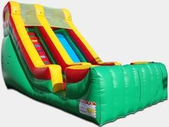 16' Wet/Dry Slide- $100 Mon.-Thurs.