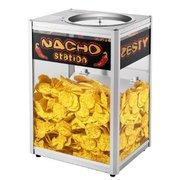 Nachos Warmer with Pump Cheese Warmer-$35 with any inflatable