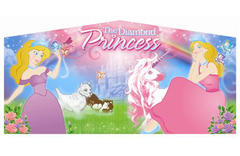 Princess Banner fits 13'x13' Castle