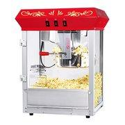 Popcorn Machine- Does not include supplies