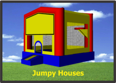 Jumpy Houses