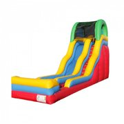 Inflatable Slides (Wet and Dry)