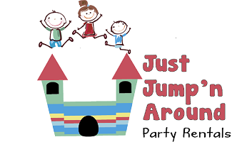 Just Jump'n Around Party Rentals - bounce house rentals and