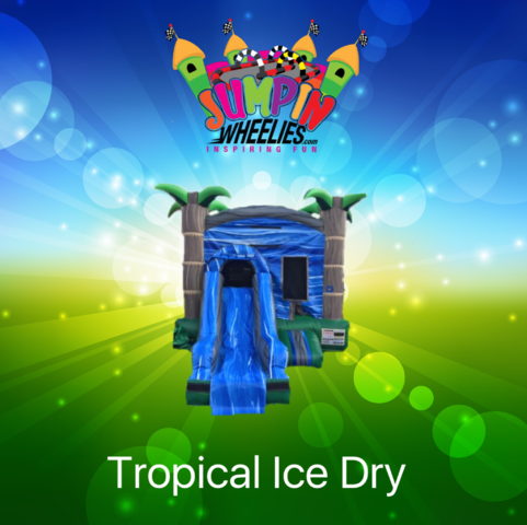 Tropical Ice Dry Combo