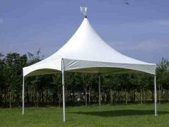 20x20 High Peak Tension Tent