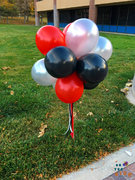 Free Standing Balloon Topiary