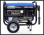 Generator tent lighting plus other electronics