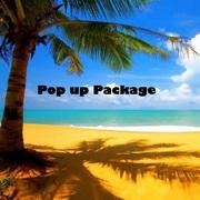 Pop up Package
