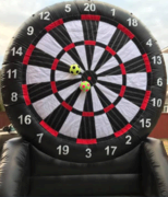 Velcro Dart Board Games