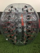 Bronze Indoor 6 Ball Package