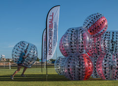 10 Knockerball Outdoor Package