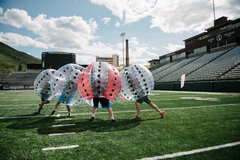 4 Knockerball Outdoor Package