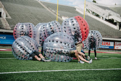 8 Knockerball Outdoor Package