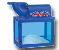 Sno-Cone Machine -