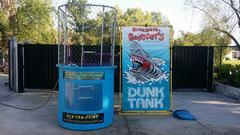 Dunk Tank Special