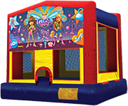 Its A Girl Thing - Bounce House