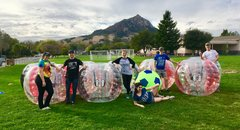 One Hour Package with 6 Knockerballs (As low as $20/person)