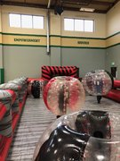 Small Knockerball Arena