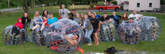 10 Ball 1 Hour Knockerball Rental
