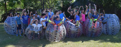 10 Ball 2 Hour Knockerball Rental