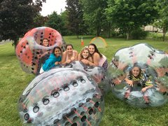 8 Ball 2 Hour Knockerball Rental