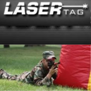 Laser Tag Events