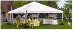Tents- Canopies- Dance Floor