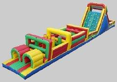 Obstacle Courses / Joust Ring