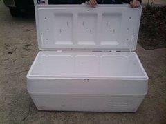 Ice Chest / Large Drink Cooler
