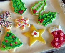Sugar cookie(decorated)