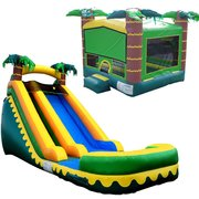Bounce N Slide Package