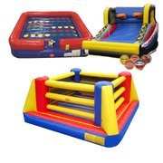 Inflatable Fun Bundle