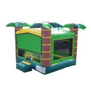 Tropical Luau Bouncer Bundle