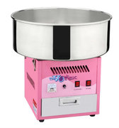 Cotton Candy Machine w/ 50 servings