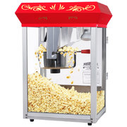 Pop Corn Machine w/ 50 servings
