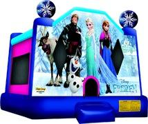 Frozen Full Theme