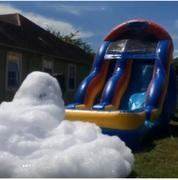 Foamtastic Waterslide Package