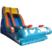 16ft Kahuna Waterslide