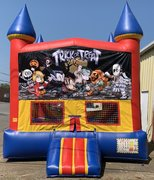 15 x 15 Trick or Treat Bounce House