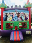 Disney Princess Castle2