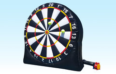 Foot Darts Game