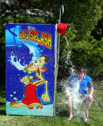The Big Splash Tipping Bucket Game