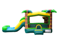 Tropical Bounce/Slide Combo - Wet
