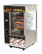Broil O Dog Machine