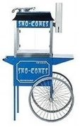 Sno Kone Cart - No Machine