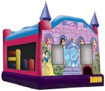 Disney's Princess Castle  Interactive